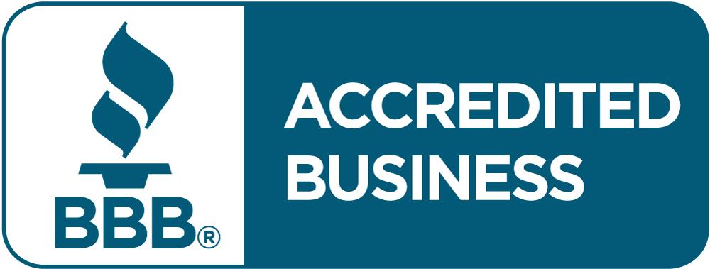 Accredited Better Business Bureau